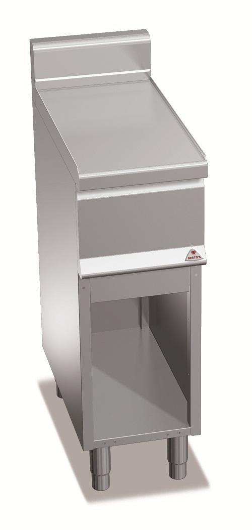 Стол нейтральный Bertos N6-3M
