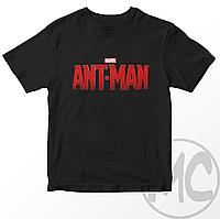 Футболка Ant-Man (Человек-Муравей)   Футболка Человек Муравей   Футболка Людина Мураха