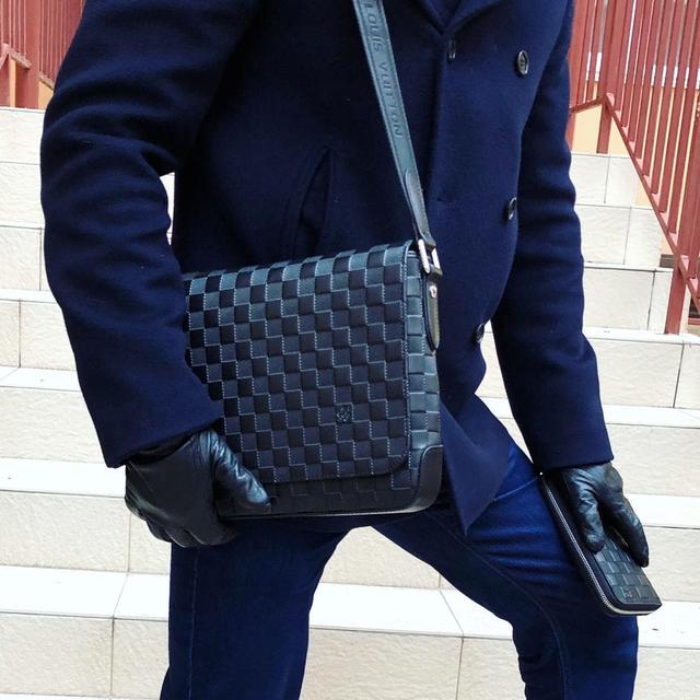 Мужские брендовые сумки, рюкзаки и обувь