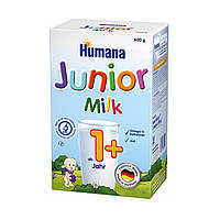Сухое растворимое молочко Humana Junior, 600 г.