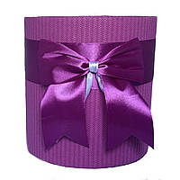 Коробка подарочная #209 для цветов (16 х 16 см)