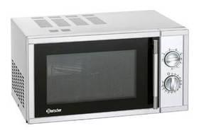 Микроволновая печь СВЧ Bartscher 610826