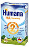 Сухая молочная гипоаллергенная смесь Humana HA 2, 500 г