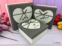 Для оригинального подарка коробка универсальная для декора органайзер для дома квадратная шкатулка