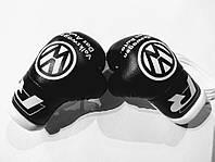 Подвеска боксерские перчатки Volkswagen черные