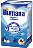 Сухая молочная смесь Humana Сладкие сны c гречкой и пребиотиками, 600 г
