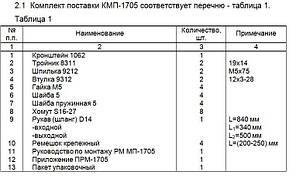 "МК №1705 Renault ""Logan"" 2007 г. в., дв. K7J (1,4 л), K7M (1,6 л), МКПП, Lada Largus, дв.1,6л, 8-кл, МКПП, фото 2"