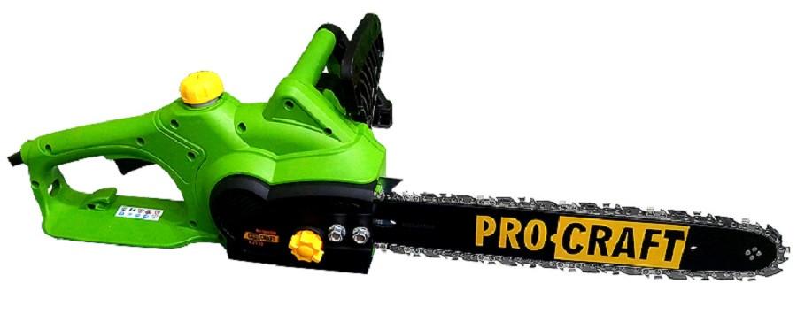Электропила цепная Procraft K-2350