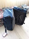 AIRTEX 610 Франція валізи чемоданы сумки дорожні на колесах, фото 8