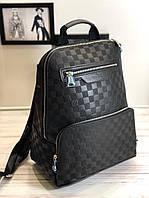 Крутой мужской рюкзак Louis Vuitton AVENUE (реплика)