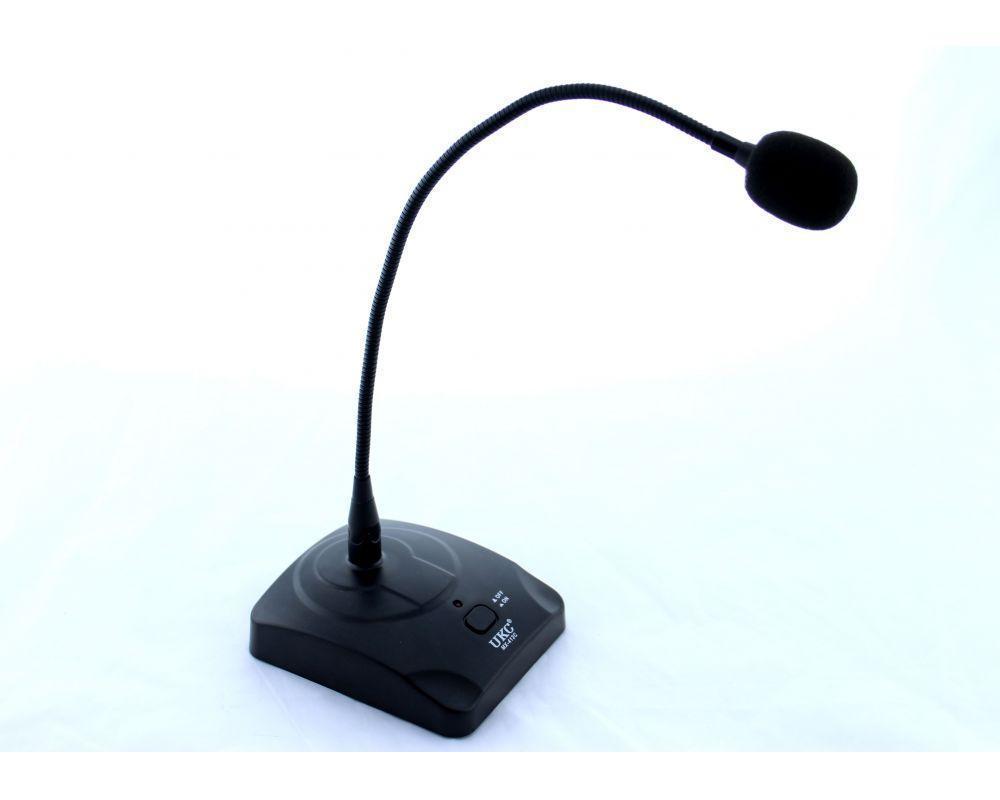 Конференц-микрофон UKC DM MX-412C