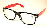 Wayfarer очки для зрения (МС 284 ч-к)