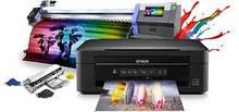 Ремонт струменевих принтерів Canon, Epson, HP