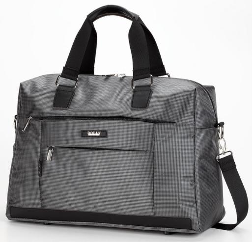 Дорожная сумка Dolly 791 три расцветки 44 см. - 17 см. - 30 см.