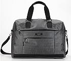 Дорожная сумка Dolly 791 три расцветки 44 см. - 17 см. - 30 см., фото 2