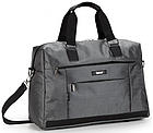 Дорожная сумка Dolly 791 три расцветки 44 см. - 17 см. - 30 см., фото 3