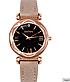 Женские часы фирмы Gogoey (Звездное небо) Все цвета в наличии, фото 4