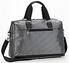Дорожная сумка Dolly 791 три расцветки 44 см. - 17 см. - 30 см., фото 5