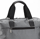 Дорожная сумка Dolly 791 три расцветки 44 см. - 17 см. - 30 см., фото 6