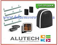 Alutech Roto-1000 KIT. Комплект автоматики для откатных ворот., фото 1