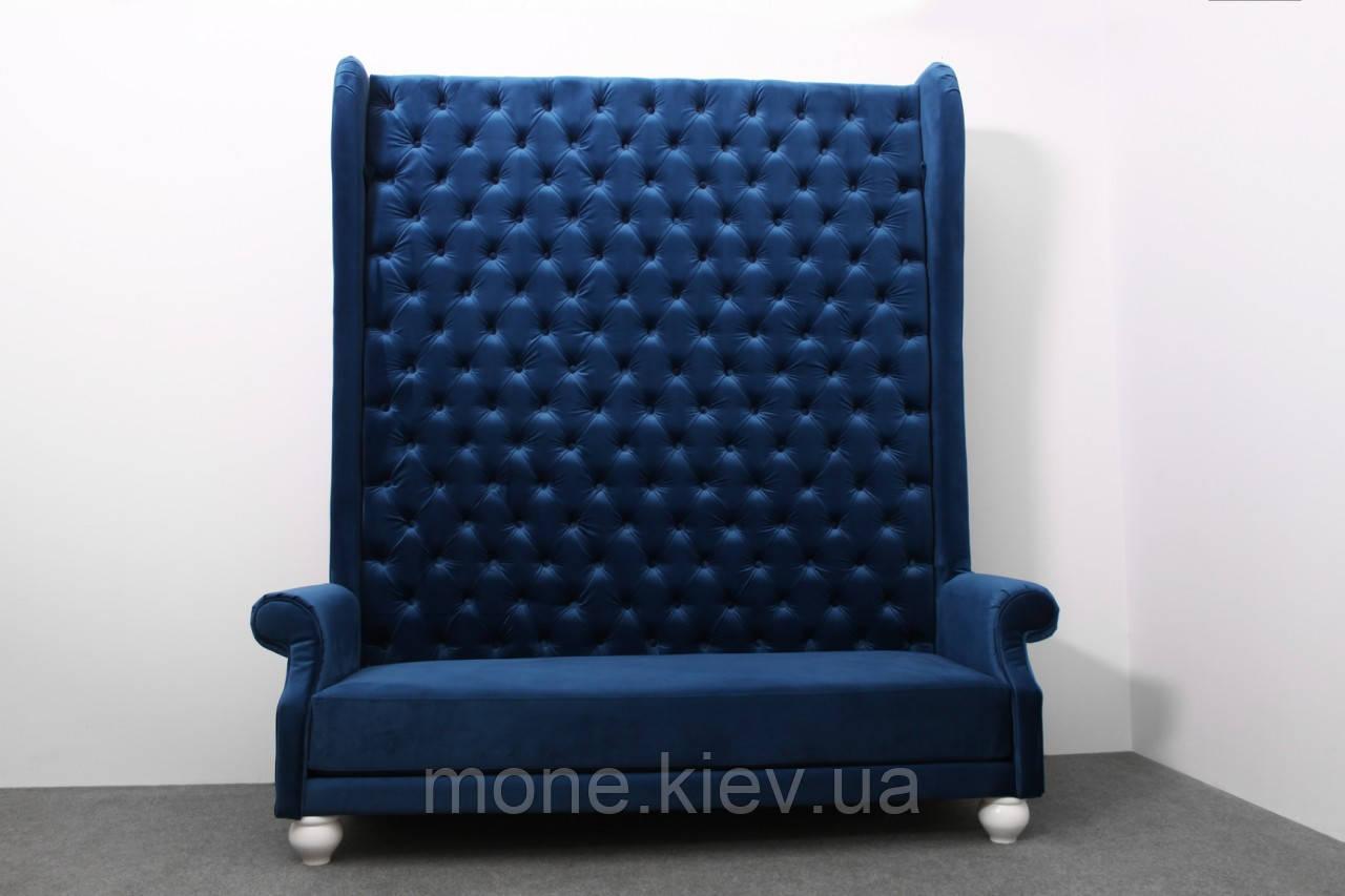 """Мягкая кровать-диван трансформер """"Лавина"""""""
