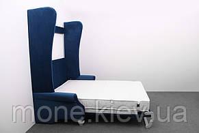 """Мягкая кровать-диван трансформер """"Лавина"""", фото 2"""