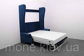 """Мягкая кровать-диван трансформер """"Лавина"""", фото 3"""