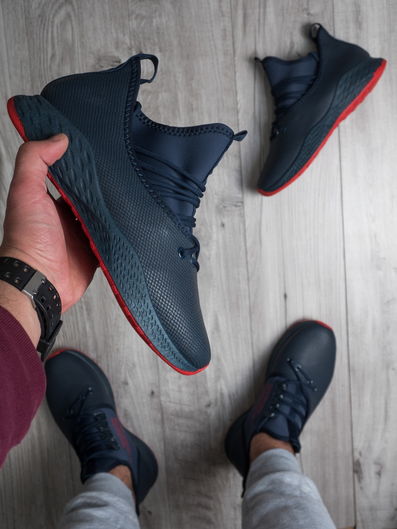 "Мужские кроссовки без бренда ""Blue"""