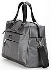 Дорожная спортивная сумка Dolly 792 три расцветки 51 см. - 20 см. - 34 см., фото 4