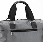 Дорожная спортивная сумка Dolly 792 три расцветки 51 см. - 20 см. - 34 см., фото 6