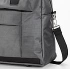Дорожная спортивная сумка Dolly 792 три расцветки 51 см. - 20 см. - 34 см., фото 7