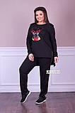 Женский спортивный костюм ботал , фото 4