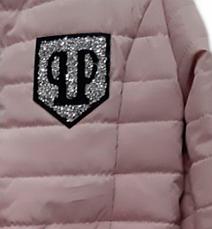 "Демисезонная курточка ""Юния"" для девочки от 134 по 158 размер, фото 2"
