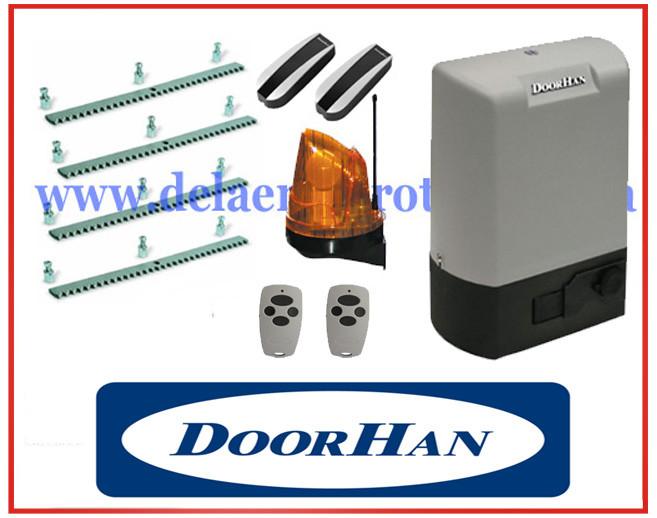 Doorhan SLIDING-800 KIT. Комплект автоматики для откатных ворот.