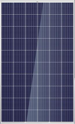 Солнечная батарея Leapton LP60-280P 5BB, 280 Вт (поликристалл), фото 2