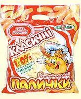 """Палочки кукурузные классические """"МакДак"""", 175г"""