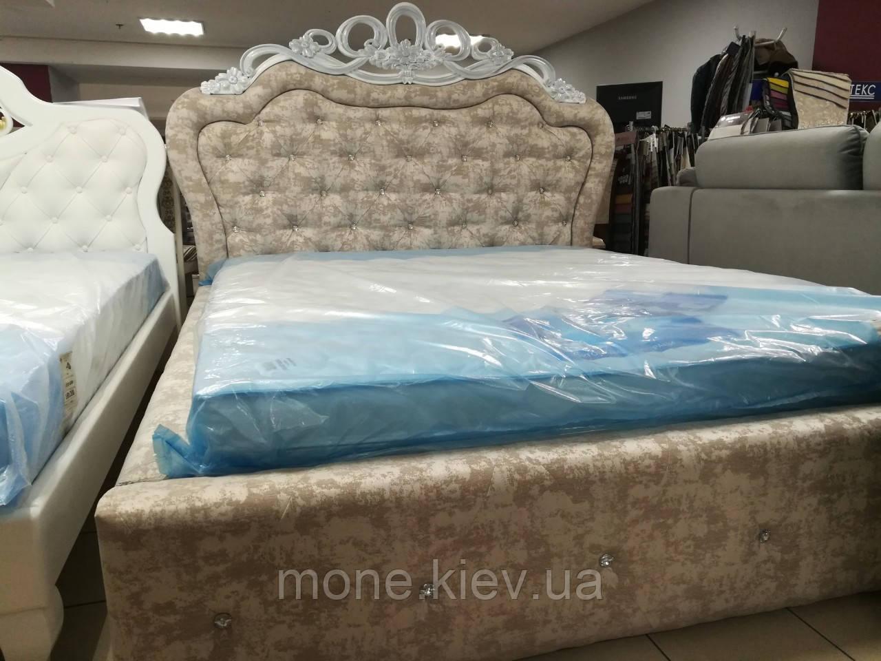 """Кровать """"Императрица"""""""