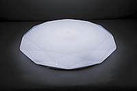 Люстра с пультом светодиодная 60Вт, AL5200 DIAMOND