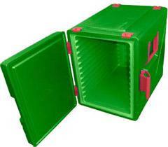 Термоконтейнер контейнер изотермический Fimar GC 552 GN