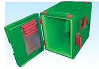 Термоконтейнер (контейнер изотермический) Fimar GC 552 GNH