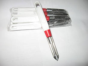 Економ ніж біла ручка