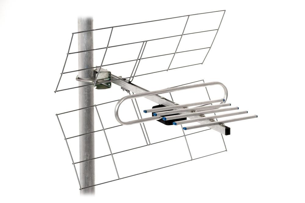 Антенна Т2 ENERGY 0,5 м (6 эл.+8) - 10 dBi