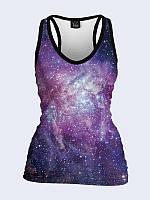 Майка-борцовка Далекая Галактика, фото 1
