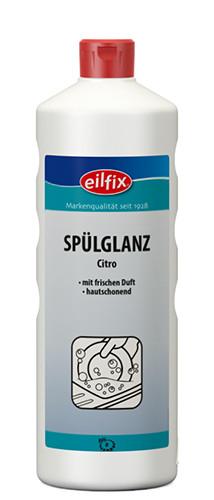 Средство для мытья посуды Eilfix Spulglanz 1л