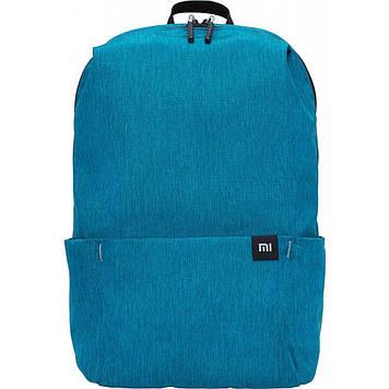 Рюкзак для ноутбука Xiaomi 15.6 Mi Casual Daypack (Bright Blue) (432674)