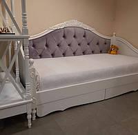 Дитяче ліжечко Скарлет софа, фото 1