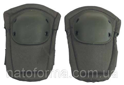 Налокотники (MFH), олива, защита рук