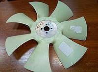 Вентилятор (крыльчатка) охлаждения двигателя Yanmar 4TNE98 № A408029