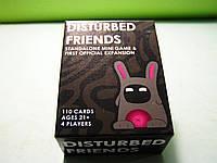 Настольная игра Disturbed Friends