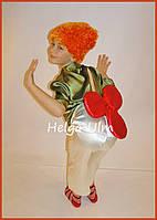 """Детский карнавальный костюм """"Карлсон"""" напрокат"""